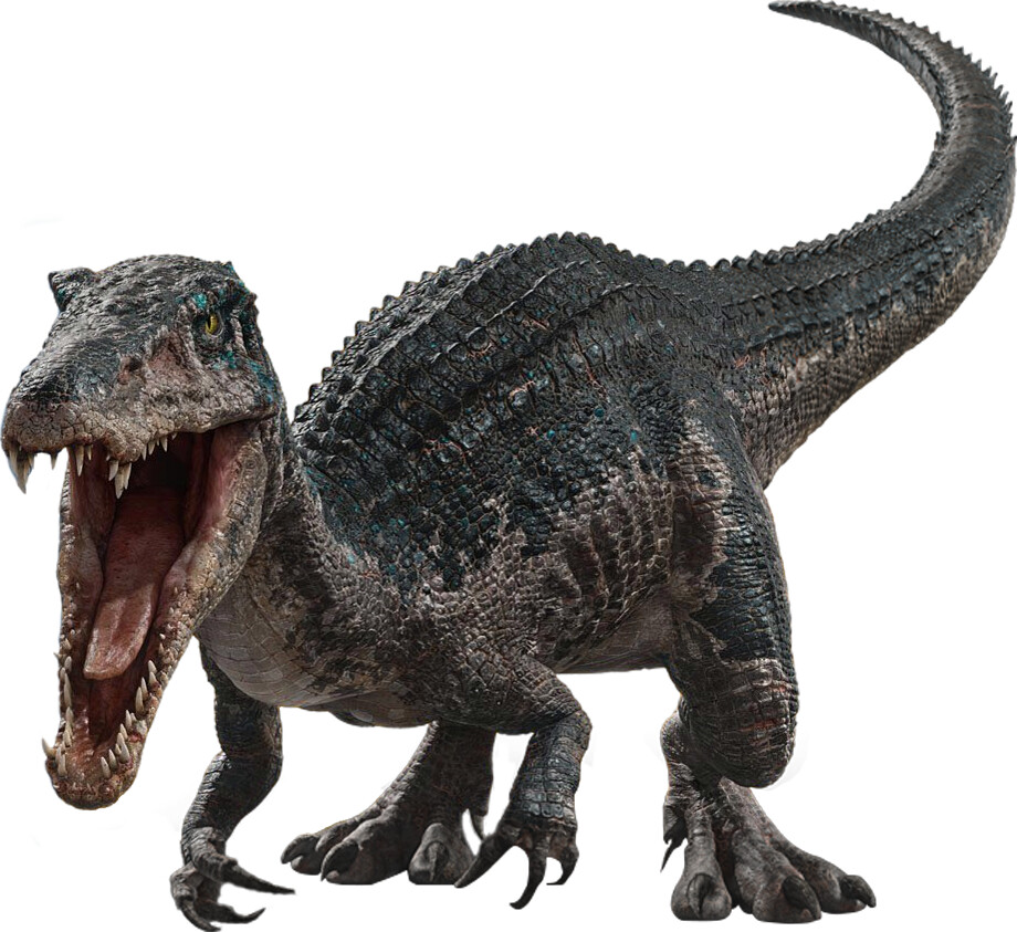 Baryonyx marketing images( found in the net)