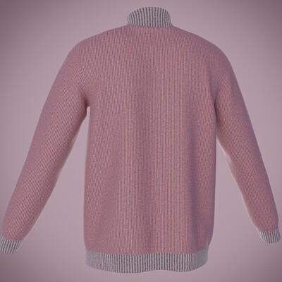 Nana jimoh sweater
