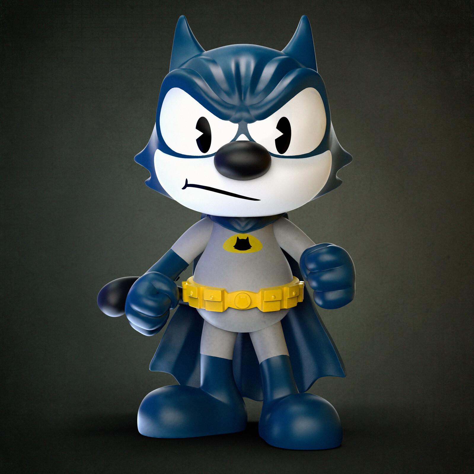 Felix the Bat
