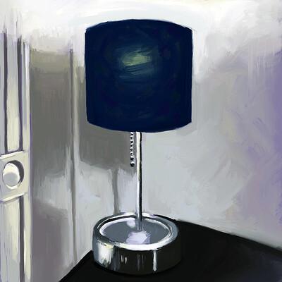 I love Lamp!
