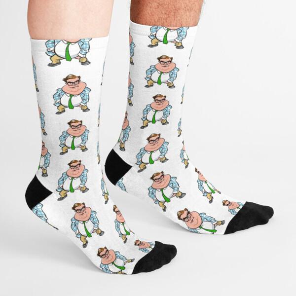 Buy socks: https://rdbl.co/3ghRjOk