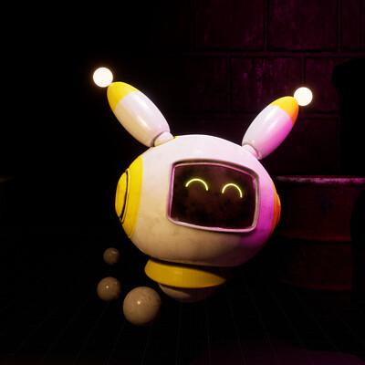 Robot - Lu