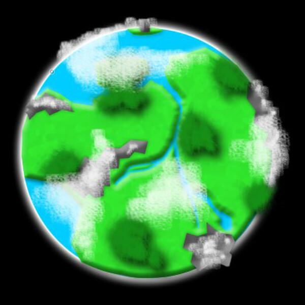 Par'N's Primal Planetary Phase