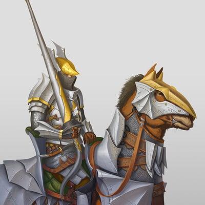 Nikita kapitunov heavy cavalery 15