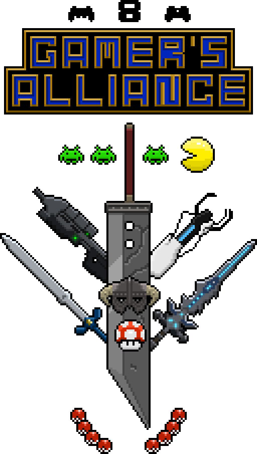 Game Club Logo
