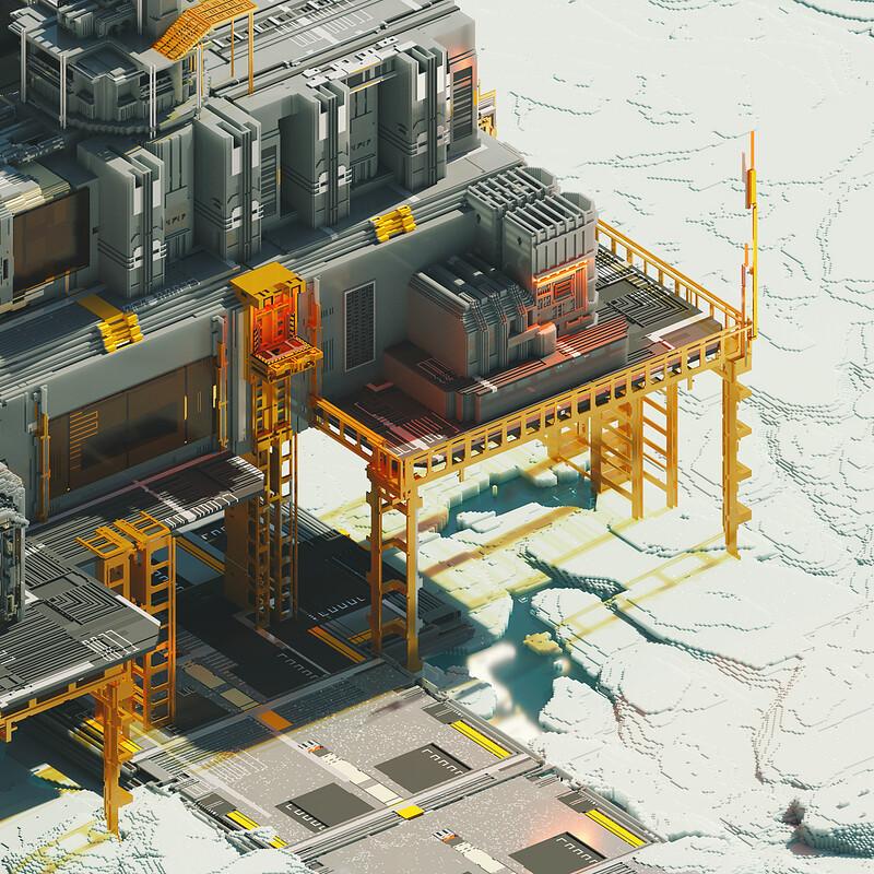 Unknown Facility