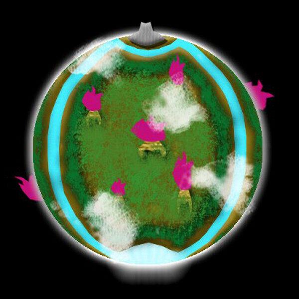 Katu's Primal Planetary Phase