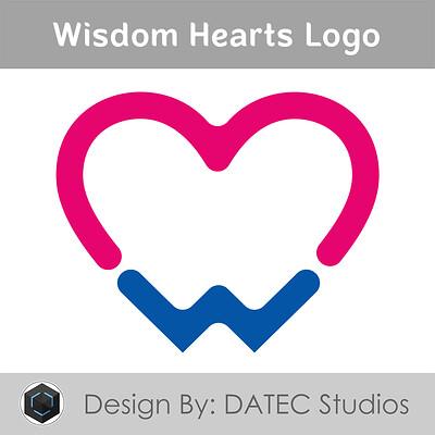 Datec studios wisdom hearts logo
