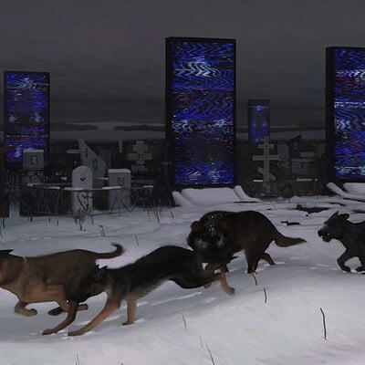 Andrey surnov dogs final
