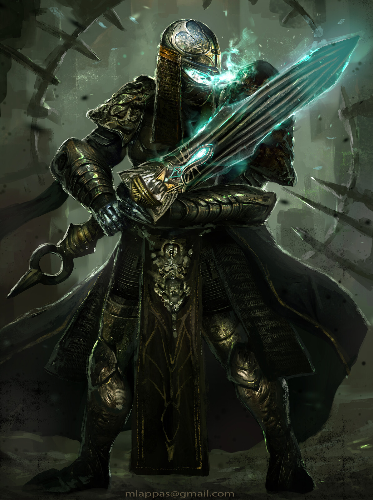 Great Knight-7