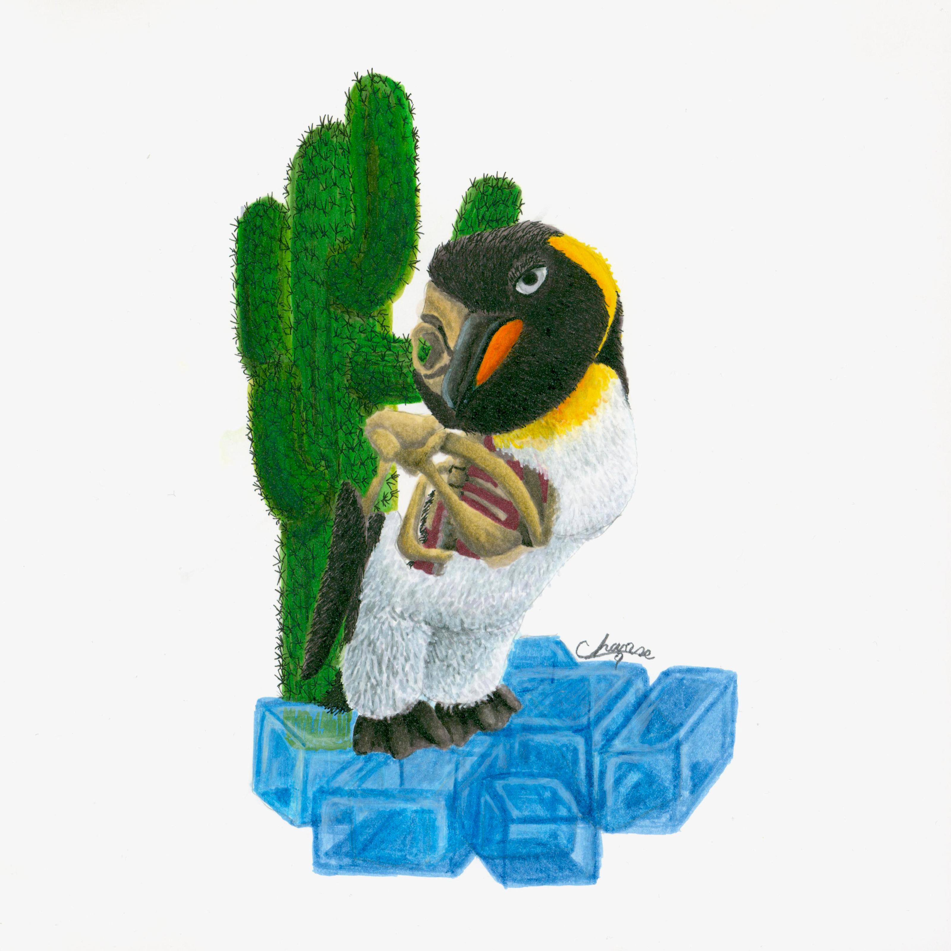 the Painguin