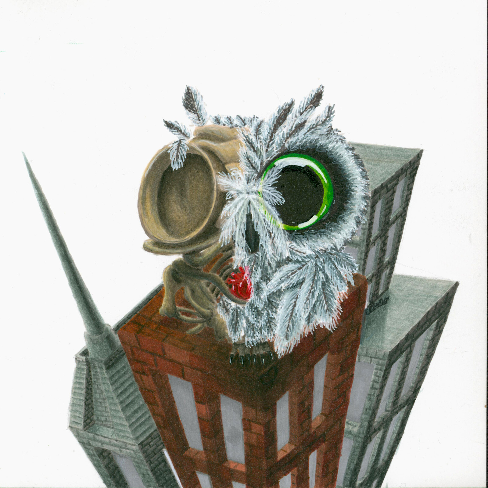 Owlitude