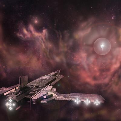 Ryan radtke spaceship concept06