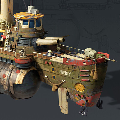 Aniruddha khanwelkar player ship concept
