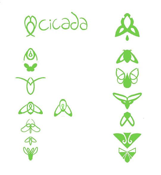 Logo ideas/sketches