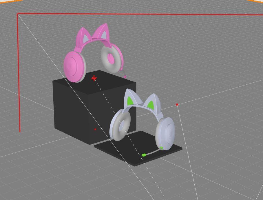 3D Preview
