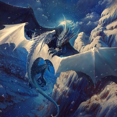 Philipp a urlich cover dragonfight final small