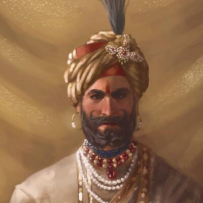 Arsalan khan maharaja gulab singh jamwal