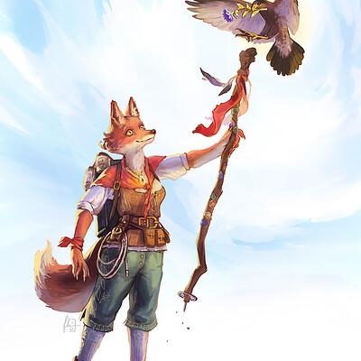 Flugelchen 2020 11 fox adventurer final web
