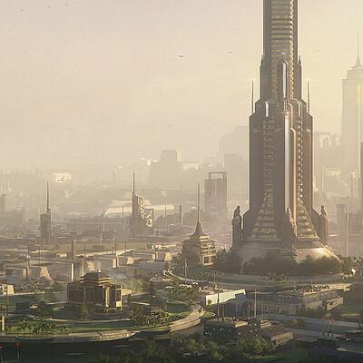 Stefan morrell cityscape033
