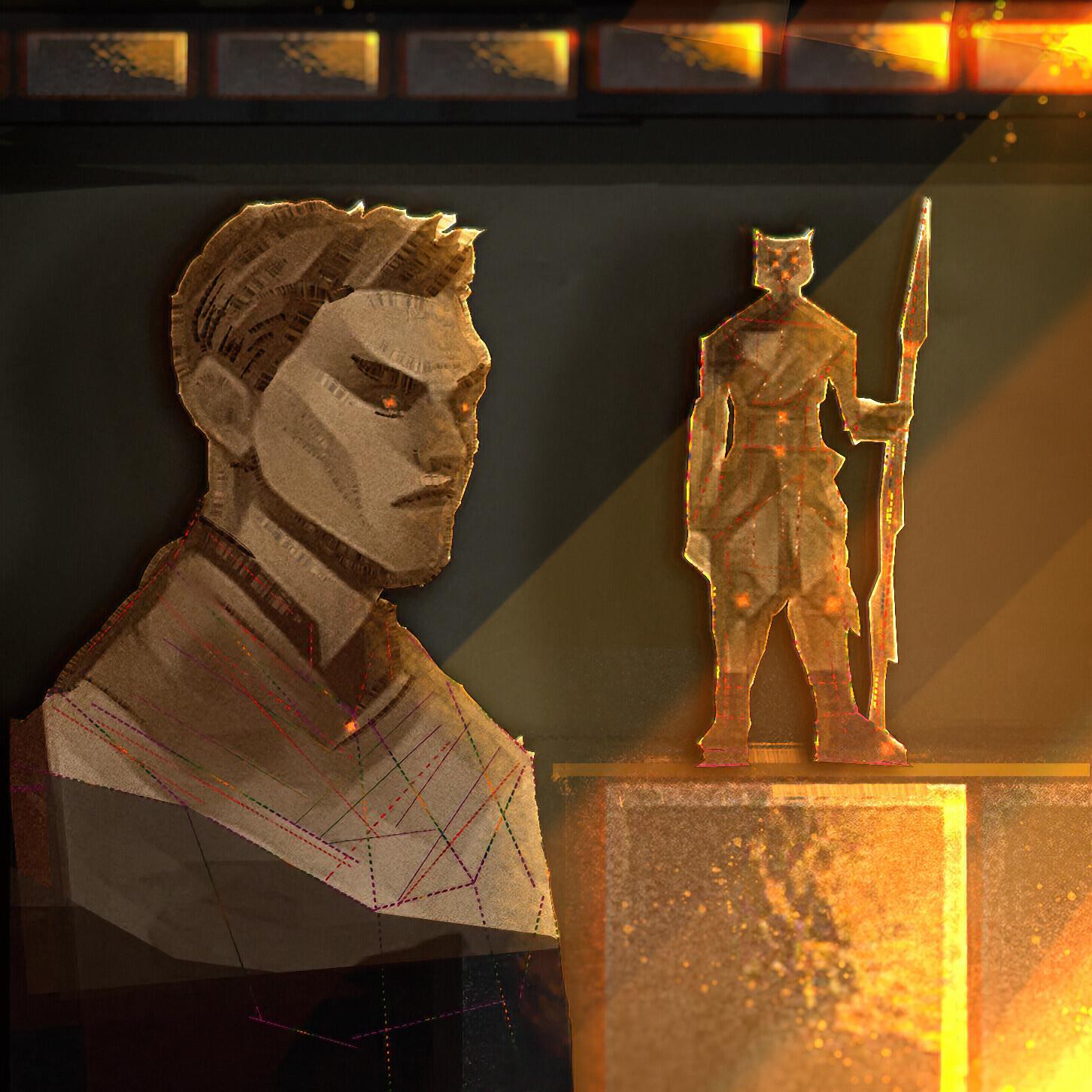 ADASTRA (Soldier)