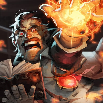 Johannes helgeson librarianmage05