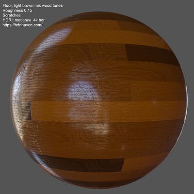 Pascal deraed wood 01