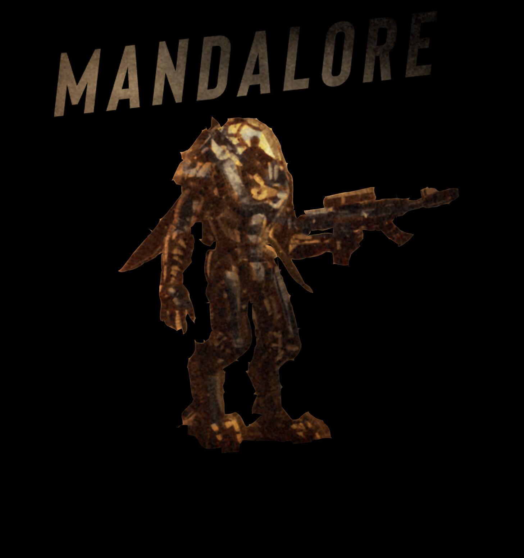 MECK in Mandalore