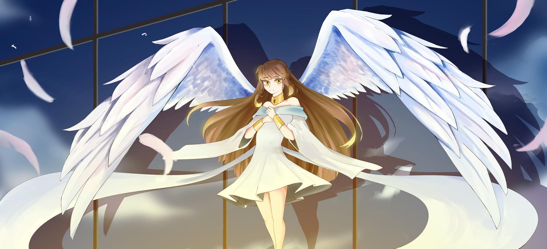 Gonzo Angel