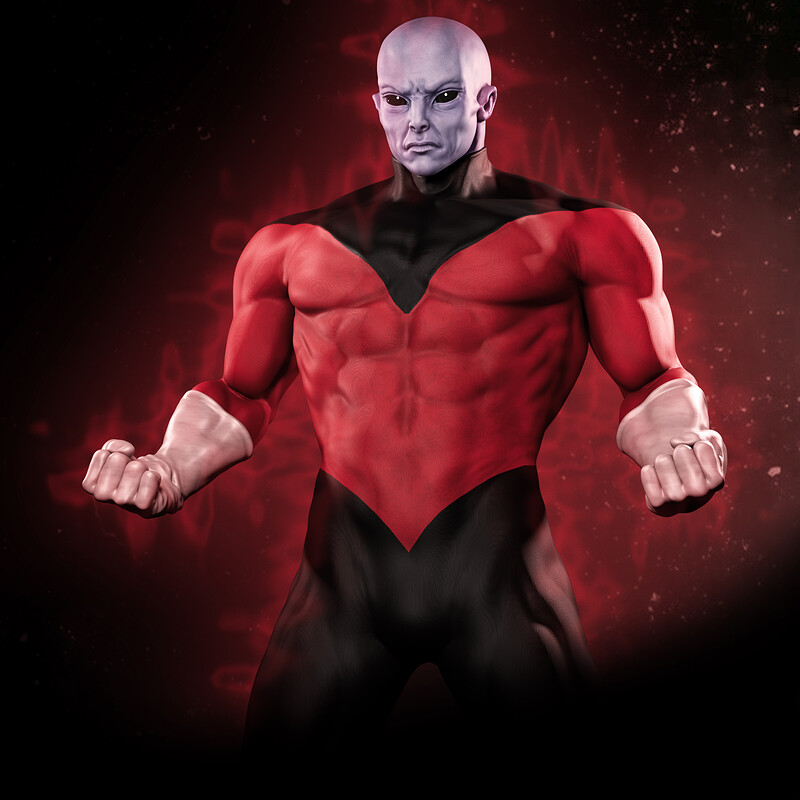 The Real Fight Starts Now: Jiren
