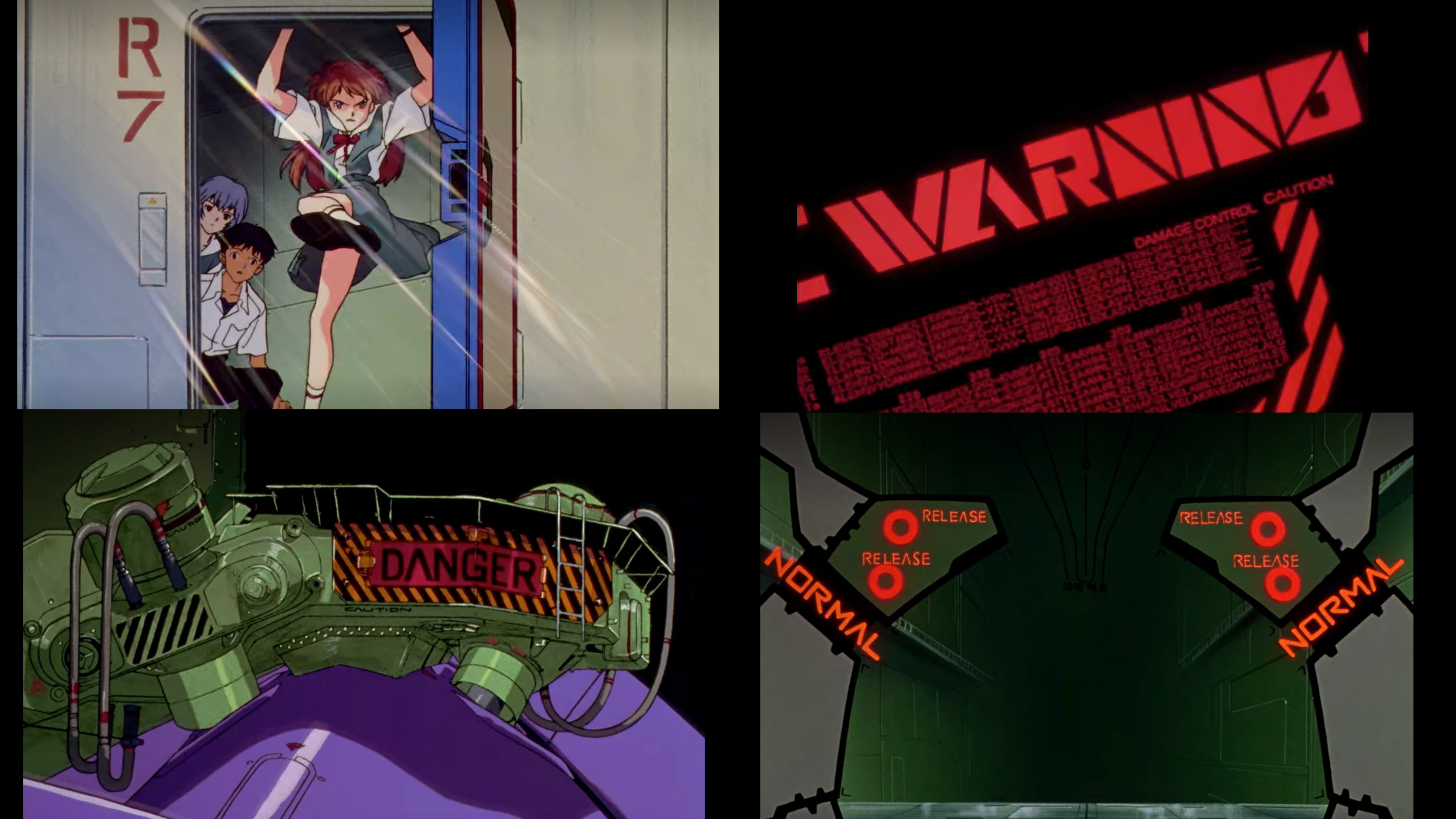 references from the anime