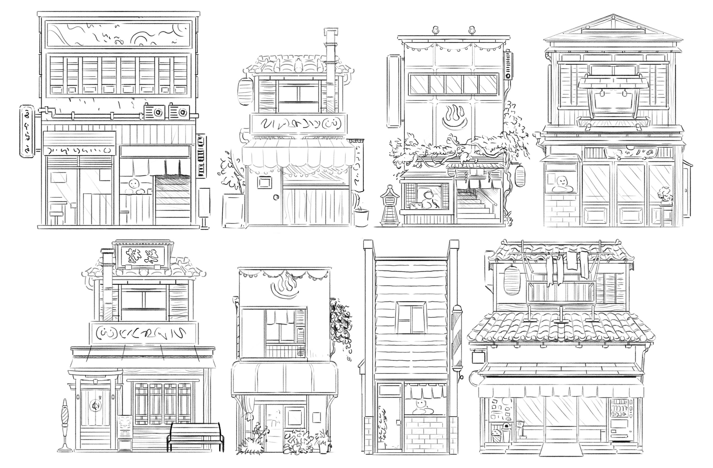Design study based on the work of Mateusz Urbanowicz