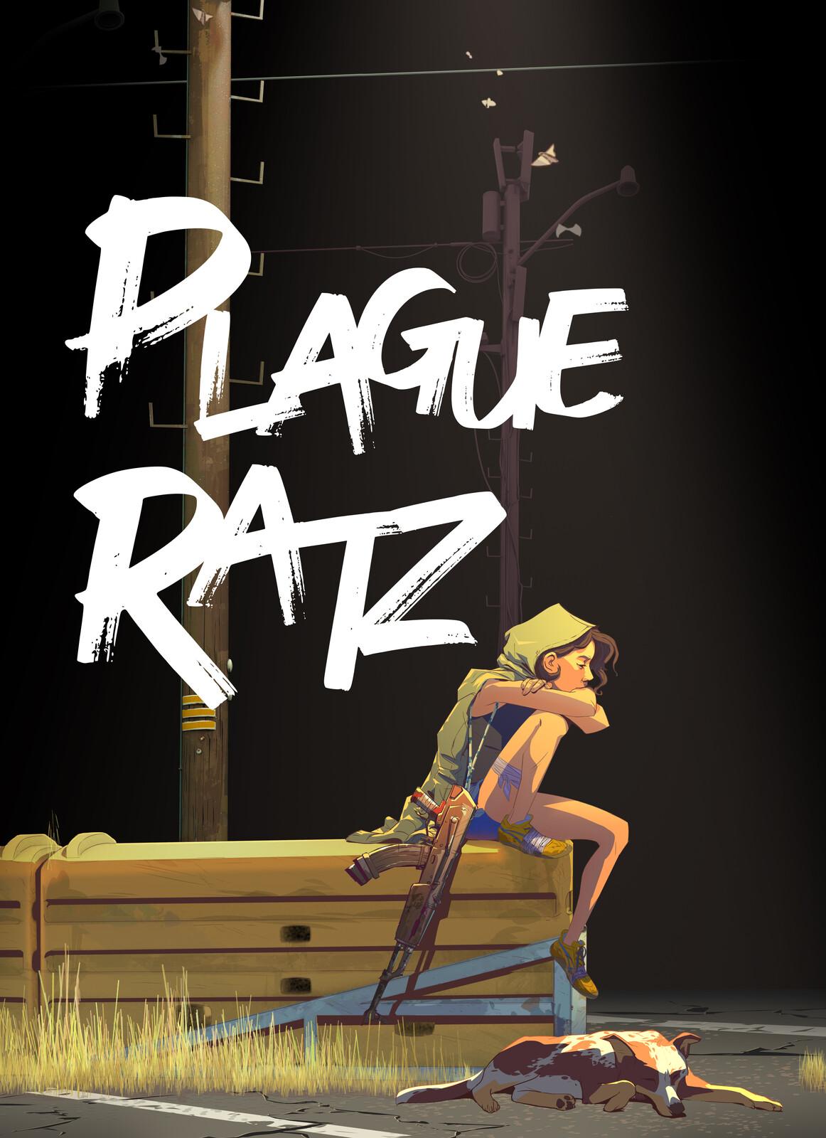 Project: Plague Ratz