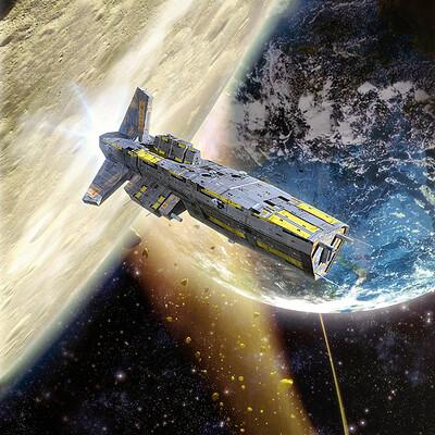 Luca oleastri future earth