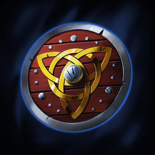 Defense - Common - Round Shield
