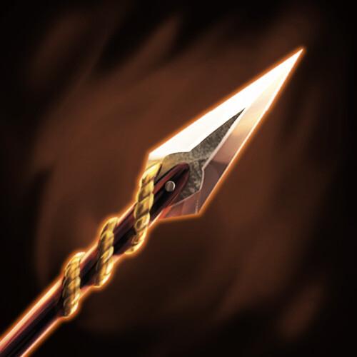 Attack - Common - Spear