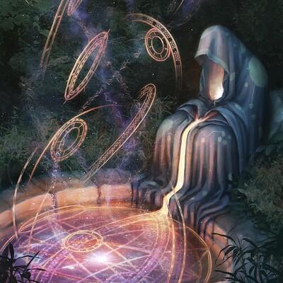 Eliah zanoni mistik fin
