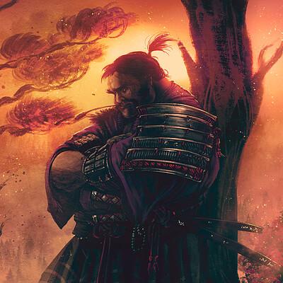 Andrea guardino samuraime2