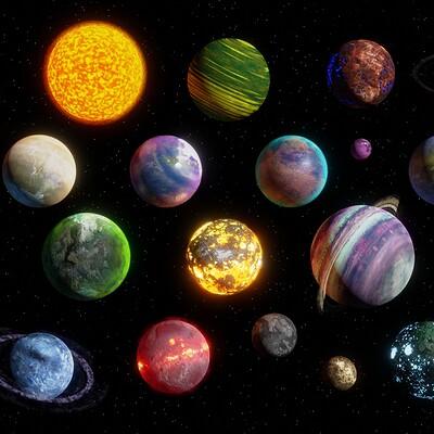Daniel grove planets2