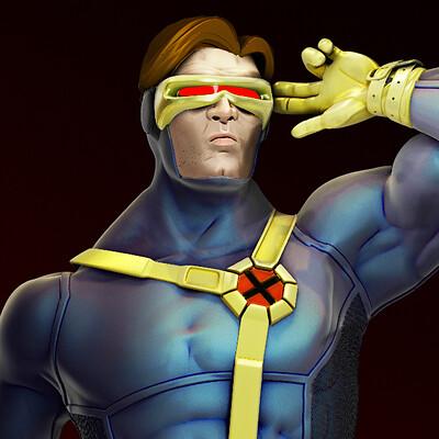 Hector rojo publish cyclops