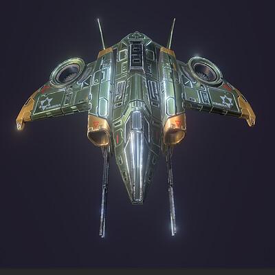 Tomyaler spaceship1