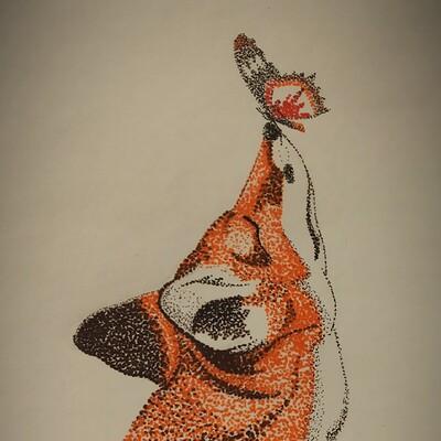 Kamila el khatib fox