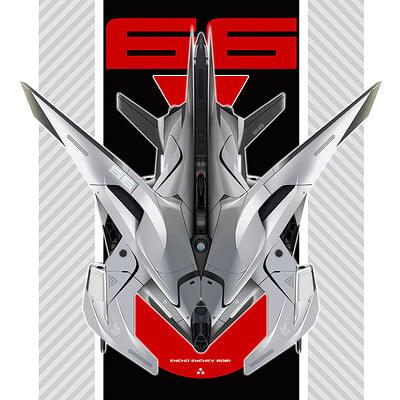 Encho enchev ship concept 2