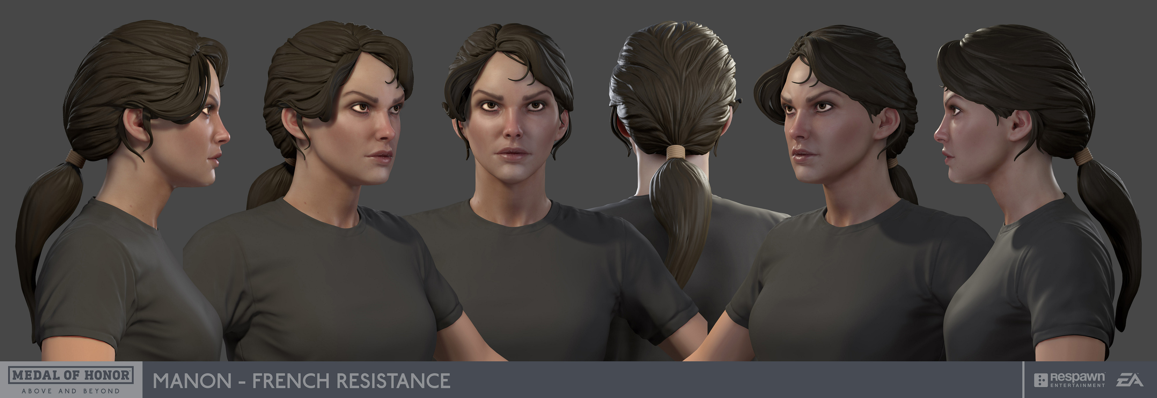 early look at design