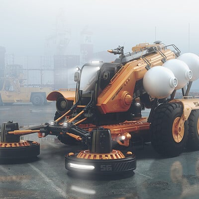 Encho enchev sweeper concept 1