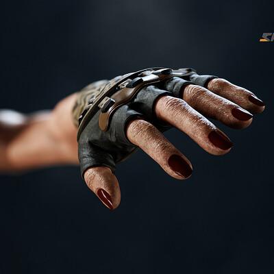 Bugra erke victoriafpshand