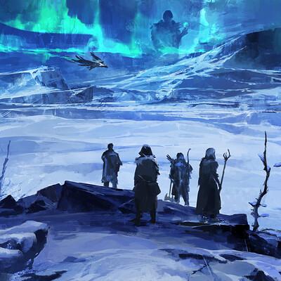 Leonard haas icewind dale concept final