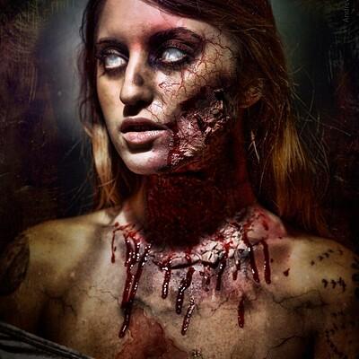 Andrew markert zomb