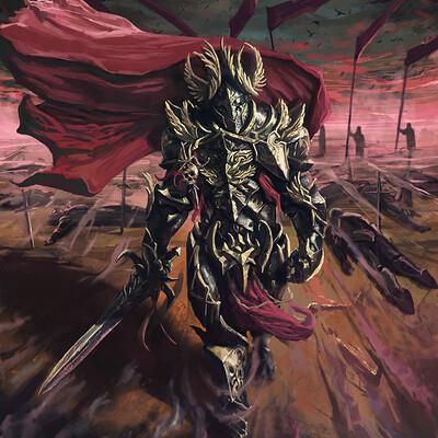 Judas chaban nuevo guerrero 3