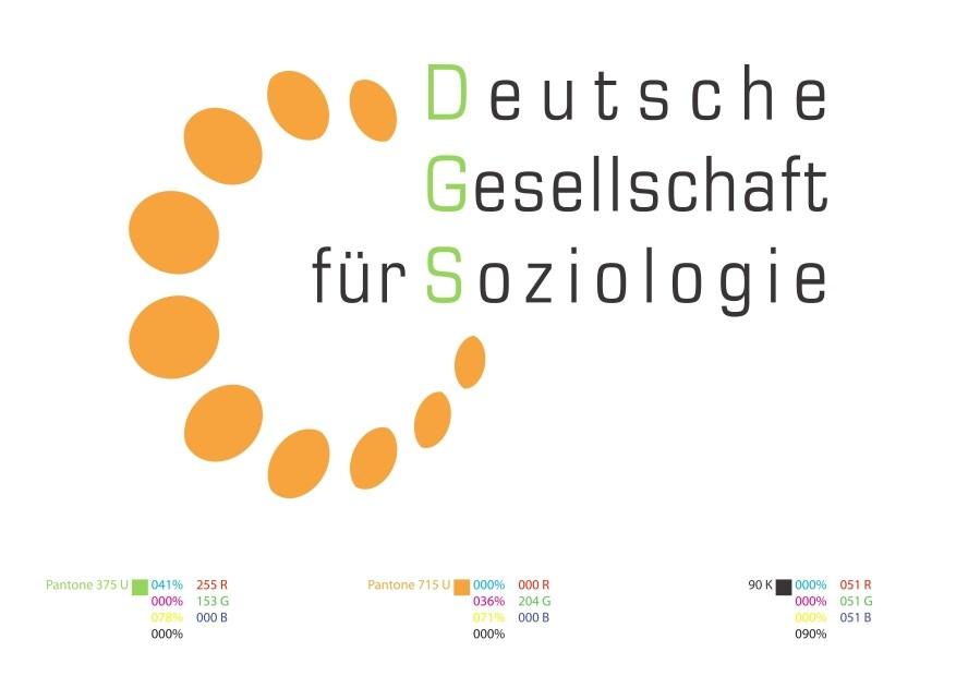Logo, color